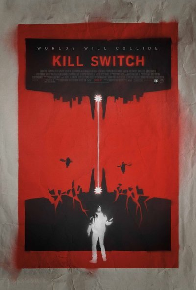 Kill Switch Movie Poster