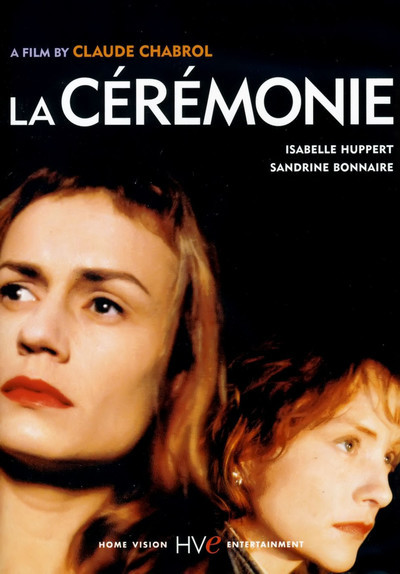 La Ceremonie Movie Poster