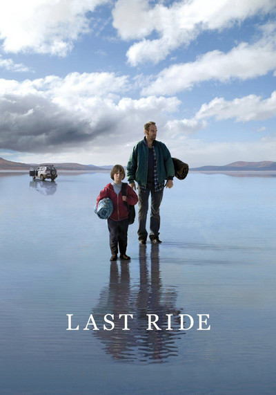 Last Ride Movie Poster
