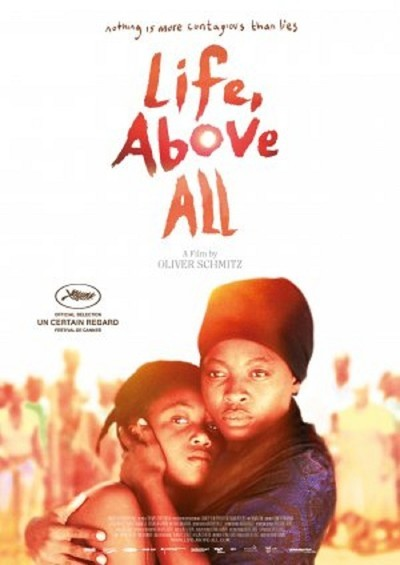 Life, Above All Movie Poster