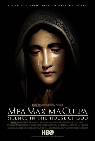 Mea Maxima Culpa: Silence In The House of God Movie Poster