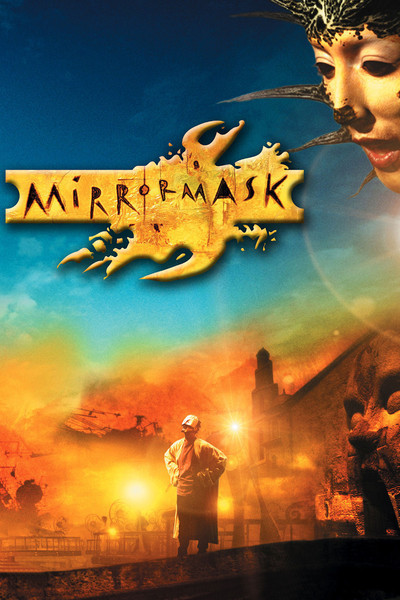 MirrorMask Movie Poster