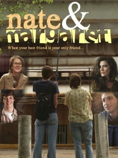 Nate and Margaret Movie Poster