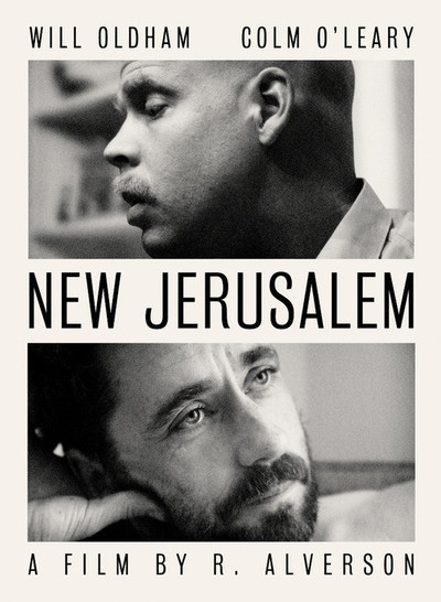 New Jerusalem Movie Poster
