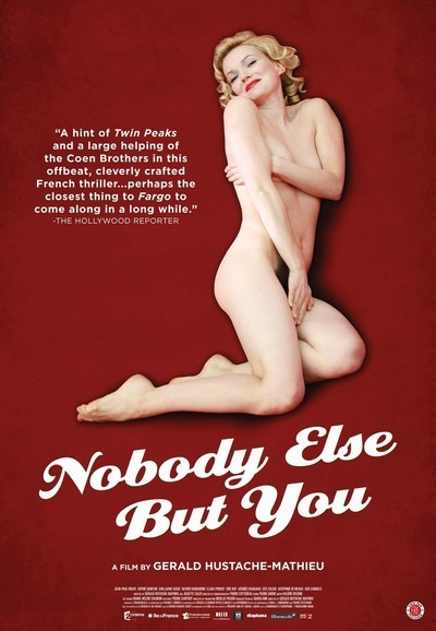 Nobody Else But You Movie Poster
