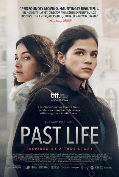 past life movie review amp film summary 2017 roger ebert