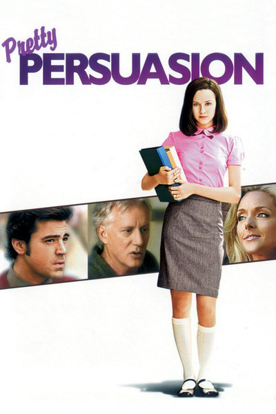 Pretty Persuasion Movie Poster