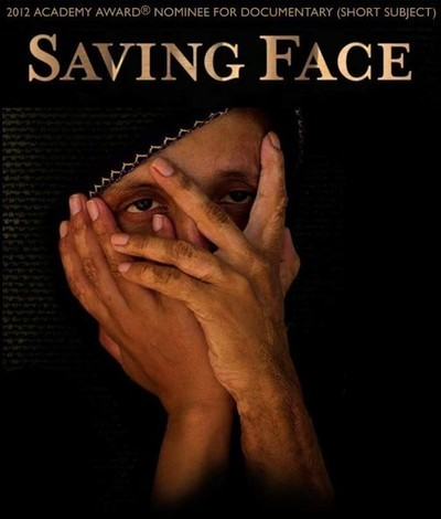 Saving Face Movie Poster
