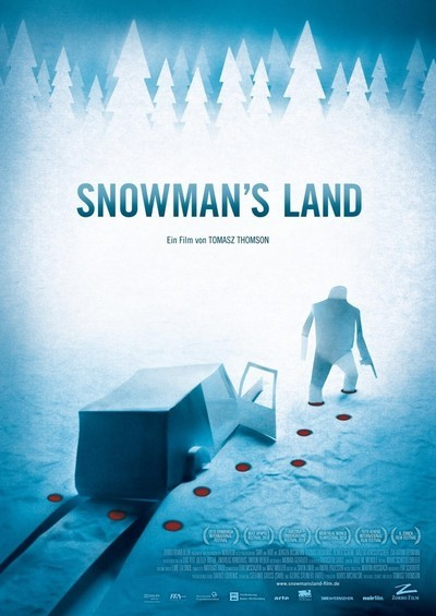 Snowman&#x27;s Land Movie Poster