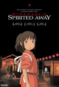 Spirited Away
