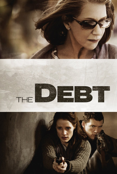The Debt Movie Poster