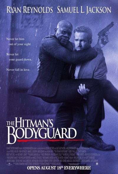 The Hitman's Bodyguard Movie Review (2017) | Roger Ebert