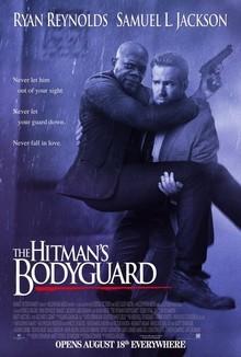Widget hitmans bodyguard