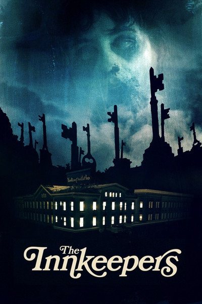 The Innkeepers Movie Poster