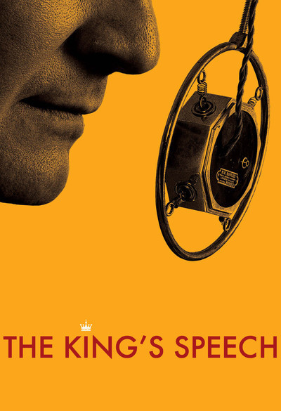 The King&#x27;s Speech Movie Poster