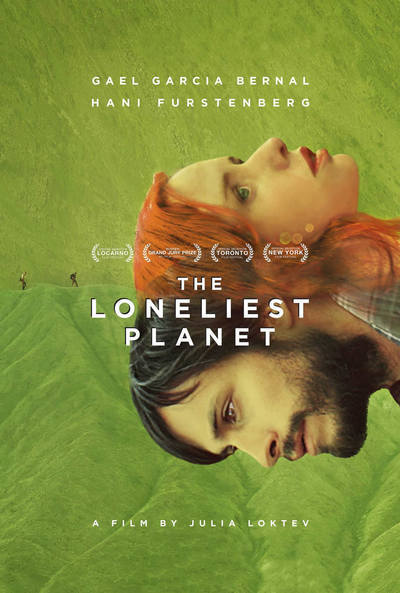 The Loneliest Planet Movie Poster
