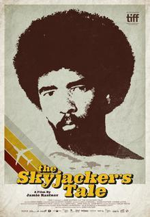 Widget the skyjackers tale poster