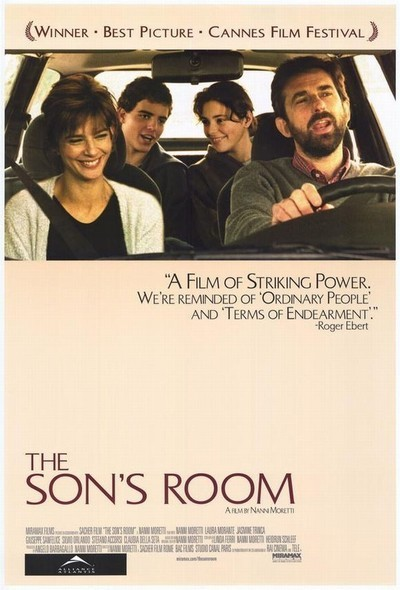The Son&#x27;s Room Movie Poster