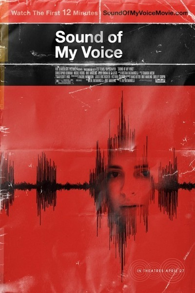 The Sound of My Voice Movie Poster