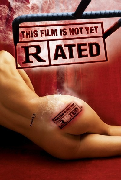 This Film Is Not Yet Rated Movie Poster