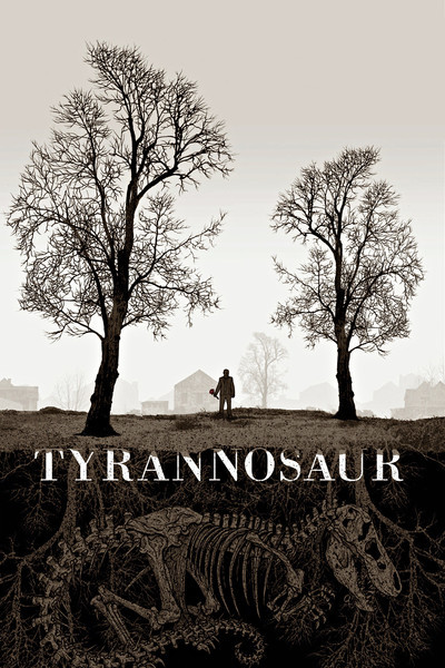 Tyrannosaur Movie Poster