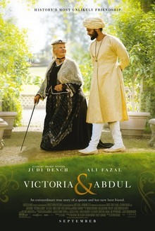 Widget victoria and abdul