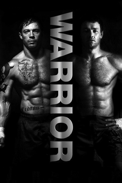Warrior Movie Poster