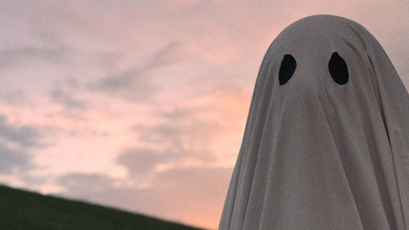 Primary ghost story 2017