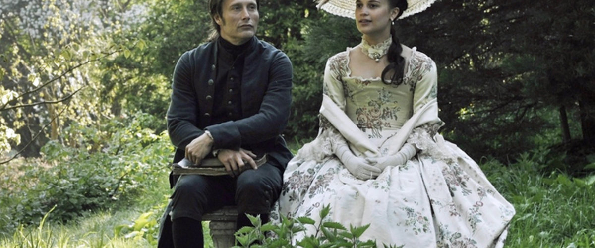 A Royal Affair Movie Review