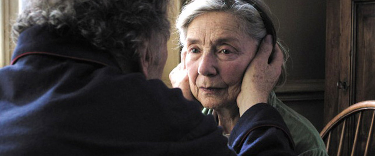 Amour Movie Review