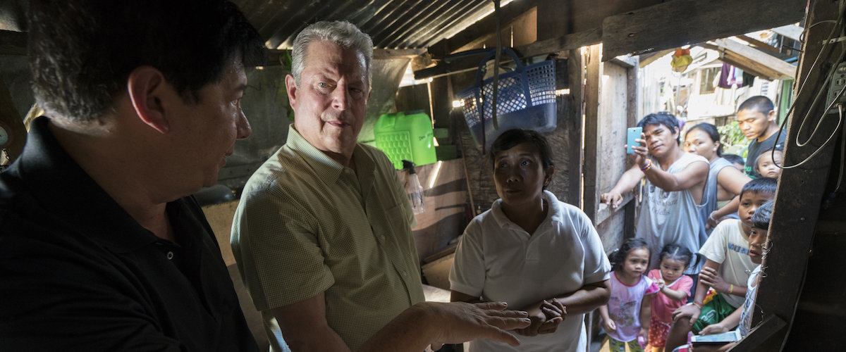 An Inconvenient Sequel Movie Review