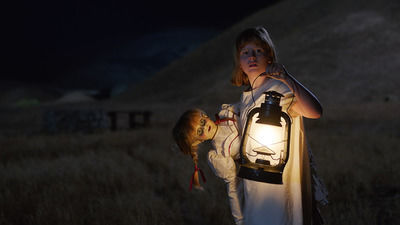 Homepage annabelle creation 2017