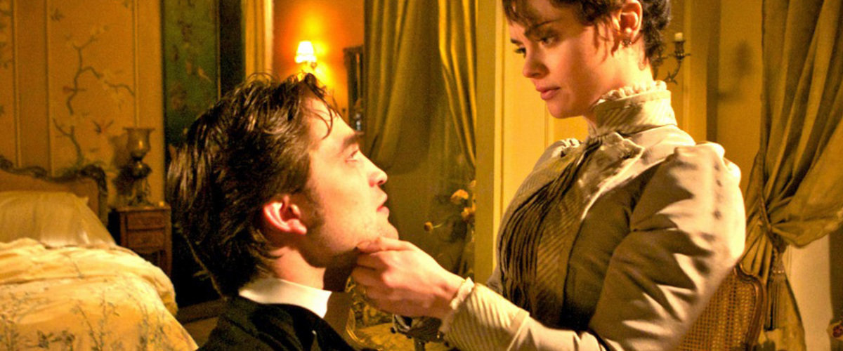 Bel Ami Movie Review