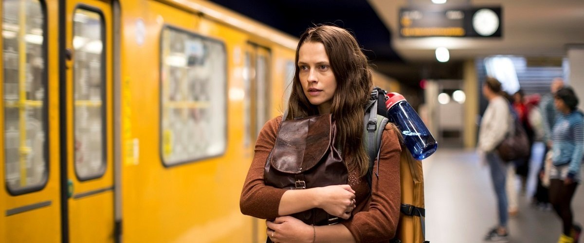 Berlin Syndrome Movie Review