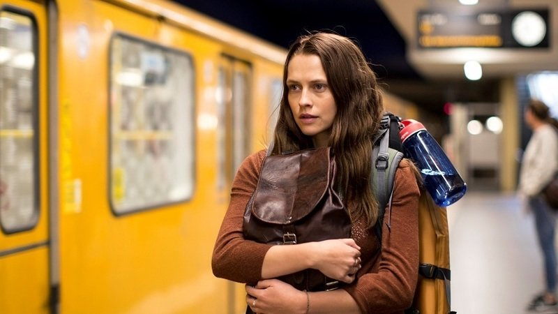 Primary berlin syndrome