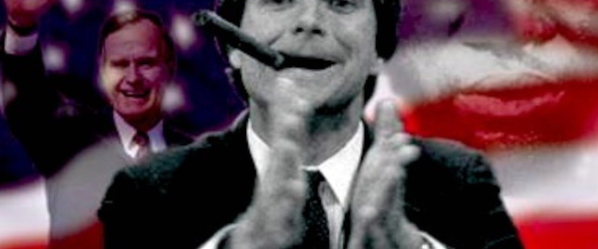 Boogie Man: The Lee Atwater Story Movie Review