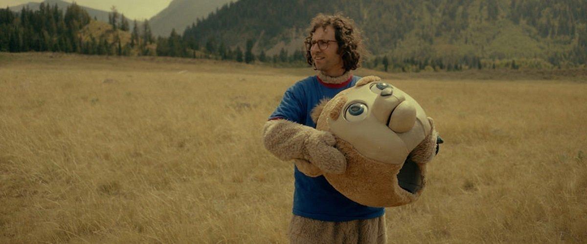 Brigsby Bear Movie Review