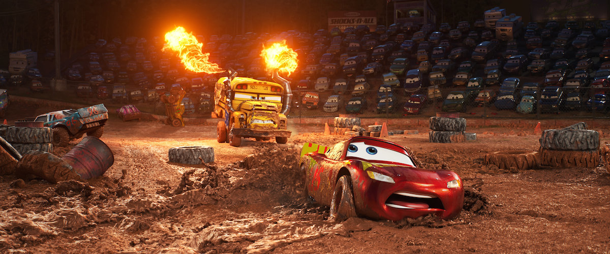 Cars 3 Movie Review & Film Summary (2017) | Roger Ebert