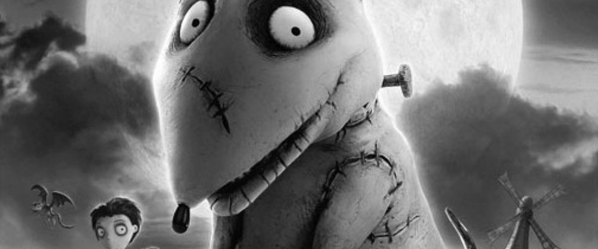 Frankenweenie Movie Review