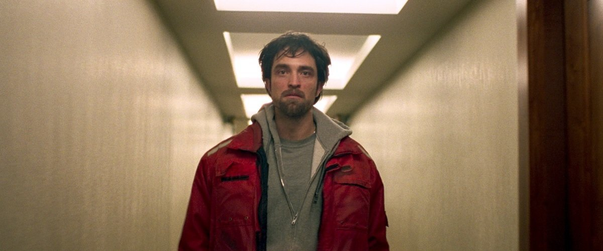 Good Time Movie Review