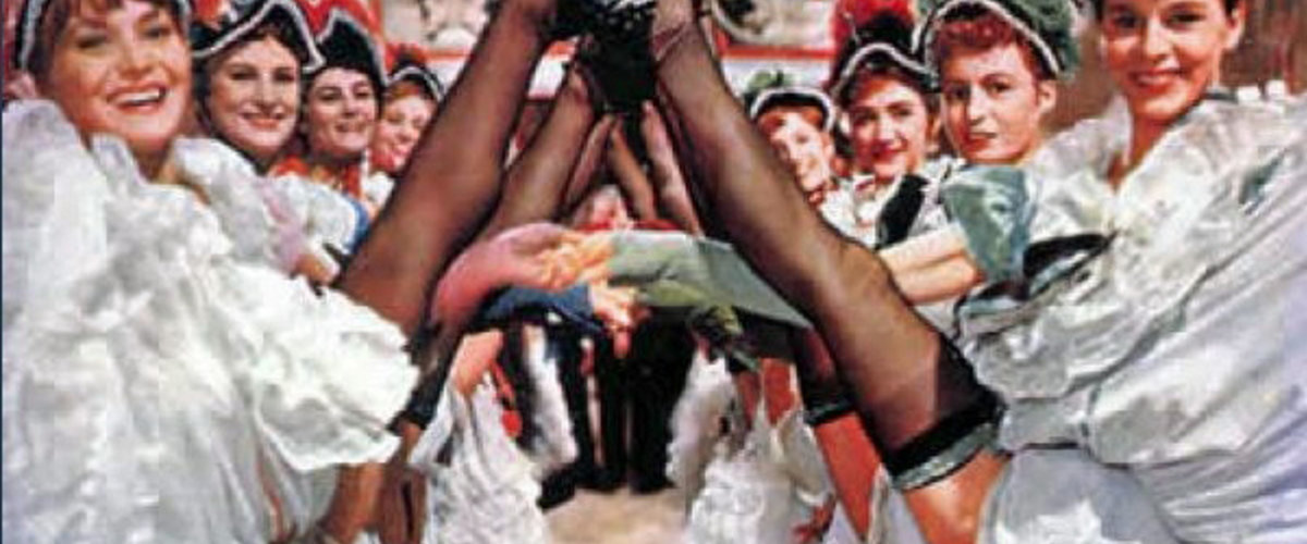 French Cancan Movie Review
