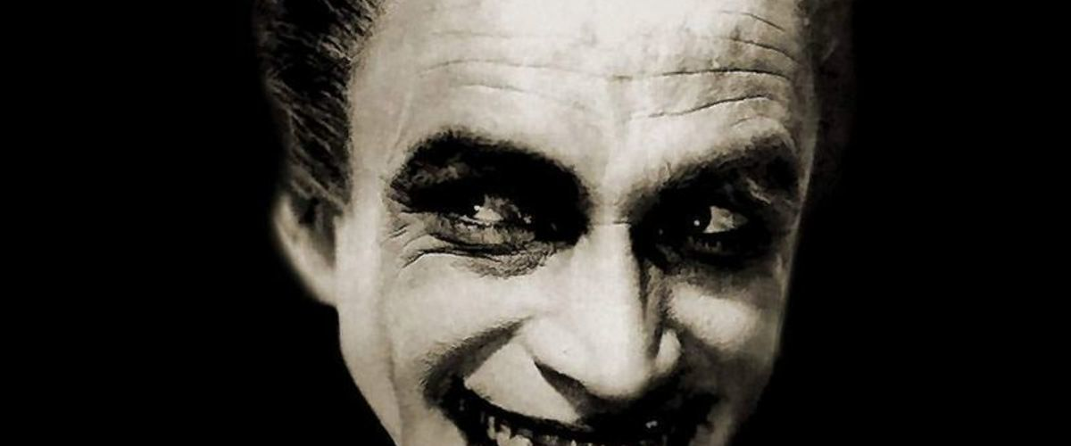 The Man Who Laughs Movie Review