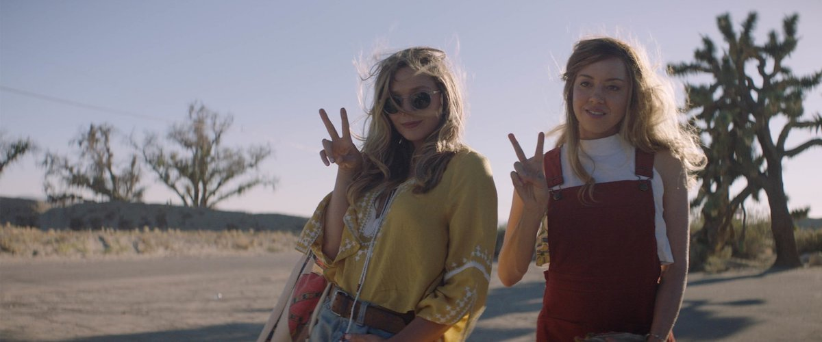 Ingrid Goes West Movie Review