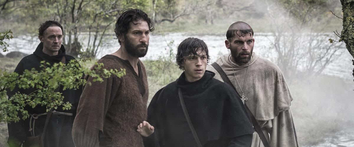Pilgrimage Movie Review