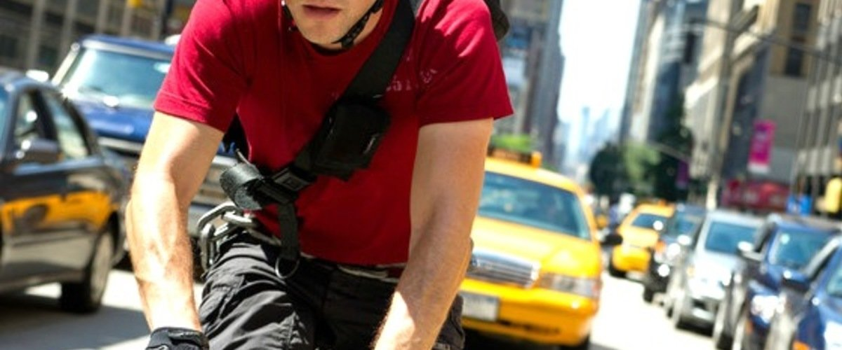 Premium Rush Movie Review