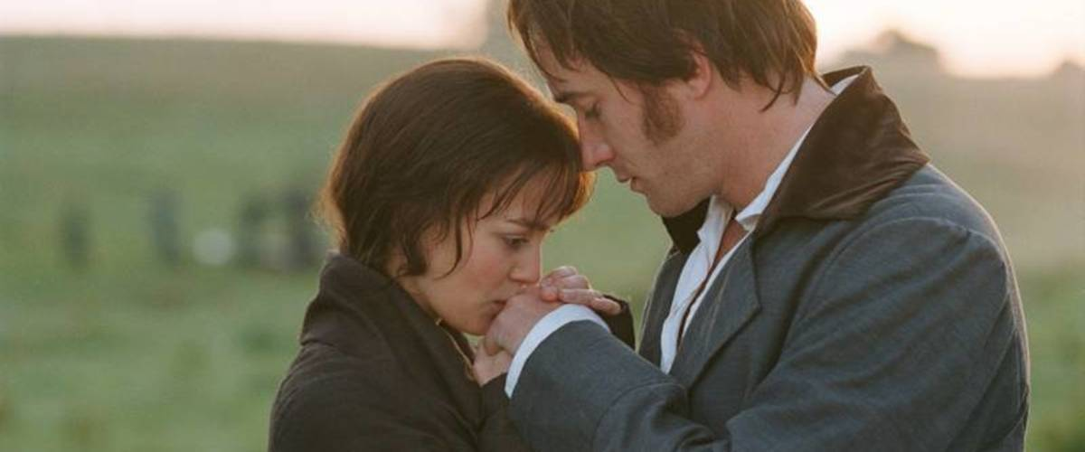 Pride and Prejudice Movie Review