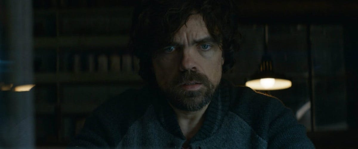 Rememory Movie Review