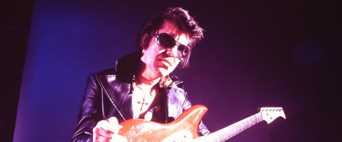 Rumble: The Indians Who Rocked the World Movie Review