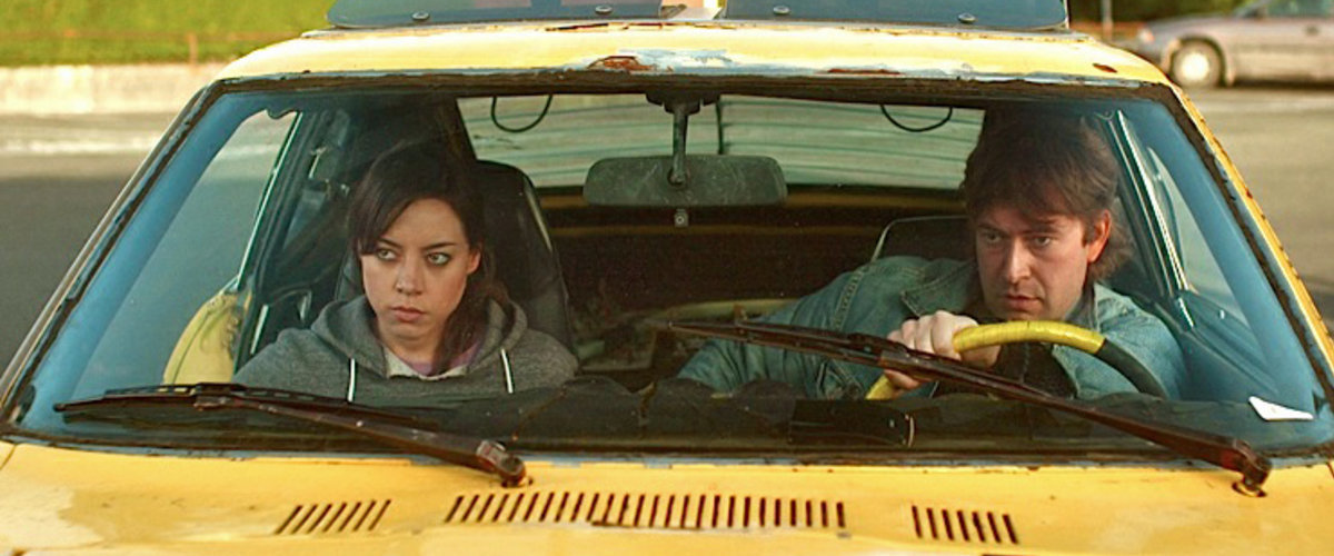 Safety Not Guaranteed Movie Review