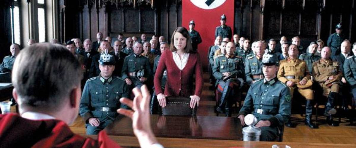 Sophie Scholl: The Final Days Movie Review
